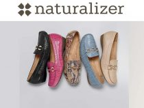 Naturalizer Coupons & Promo codes – Your Shoes Show Your Personality