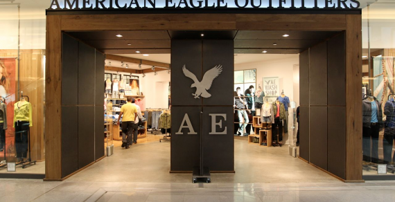 American Eagle Outfitters – The Right Outfit for You