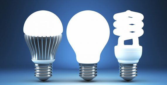 Energy Efficient Light Bulbs: Best Options For Lowering Your Power Bill