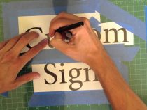 How to Buy Custom Signs Online