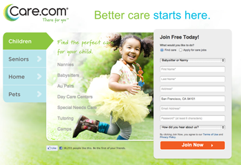Care.com Coupon, Care.com Promo Code, Updated May 2018