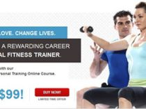 NASM Coupon Code: Enjoy an Introducing Price for Personal Training Online Course