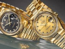 How do you take care of your gold watches?