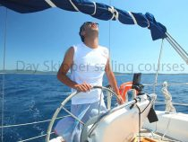 Day Skipper sailing courses