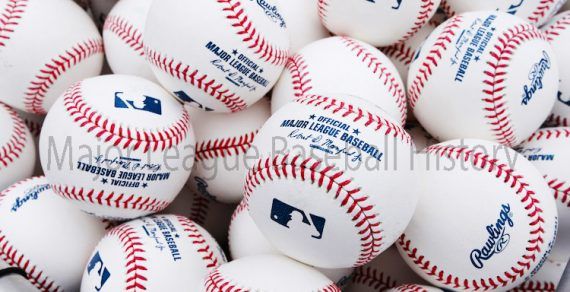 Major League Baseball History