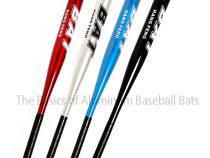 The Basics of Aluminum Baseball Bats