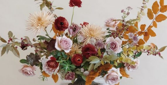 How To Save On Buying Flower Arrangements