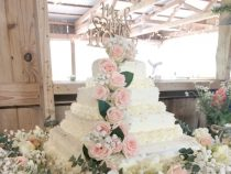 Tips to Save on Wedding Cakes