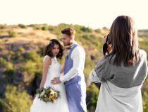 Disposable Camera Favors vs. Professional Photographer – Wedding Photography