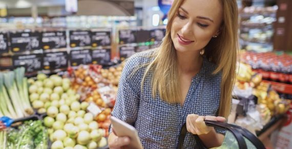 Supermarket Technology AND Easy Savings!
