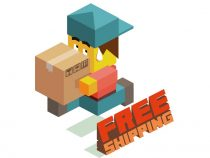 How does promo code free shipping works?
