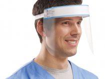 DIY : Face Shield
