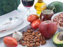 Cholesterol-lowering Foods Keep You Fit
