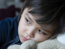 Depression In Children Needs To Be Taken Seriously
