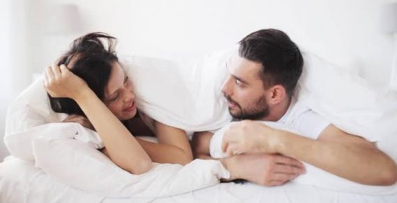 Do These With Your Spouse After Sex