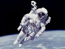 'Socks' for Astronauts Created by Australia