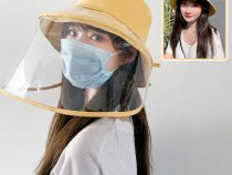 Get Safer With Your Own Face Shield