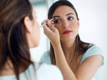 Make Up Tips For Dry Skin