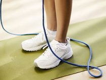 Fresh & Fit Friday: Free 5-Minute Fat Burning Exercises