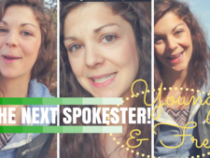 Apply to Be the Young & Free Spokester!